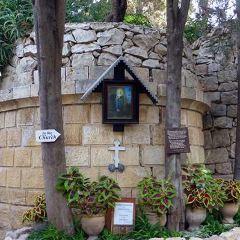 성 막달라 마리아 교회 여행 사진
