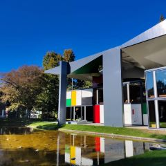 Le Corbusier House User Photo
