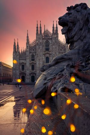 Milan,Recommendations