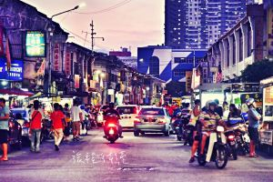 George Town,Recommendations