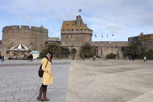 馬賽,法國旅行