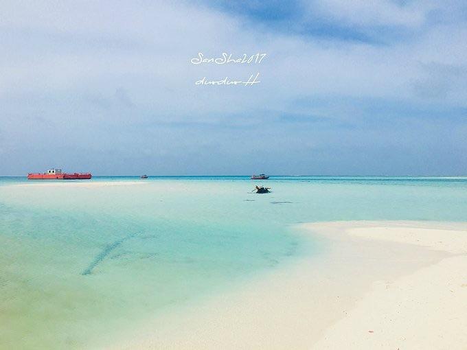 Yinyu Island