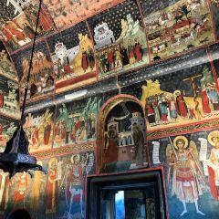蘇切維查修道院用戶圖片