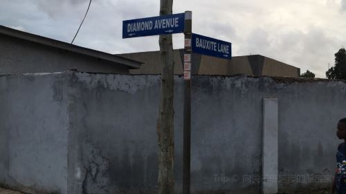 Accra Metropolis