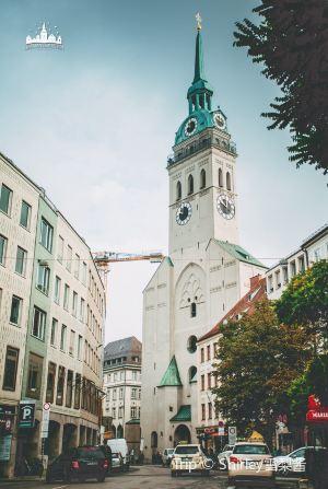 慕尼黑,推薦