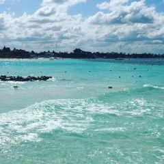 Playa Tortugas User Photo