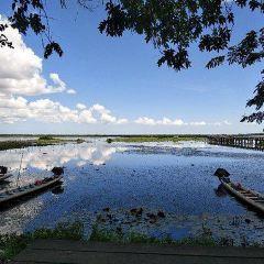 Thale Noi Waterbird Park User Photo