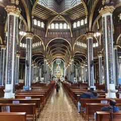 Santuario Nacional Nuestra Senora de Los Angeles User Photo