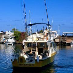 Honokohau Marina & Small Boat Harbor User Photo