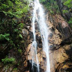 룽촨샤 관광지구 여행 사진