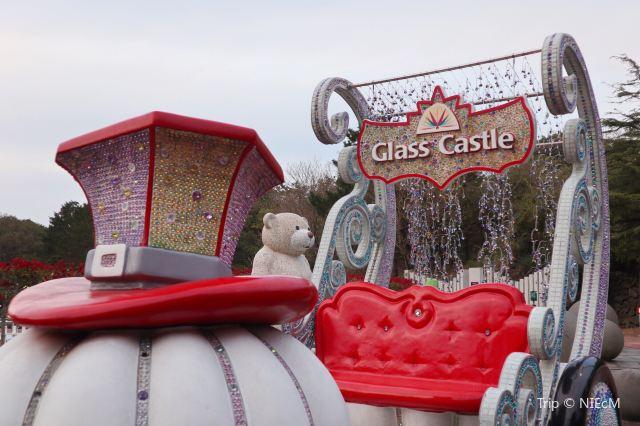 Jeju Glass Castle