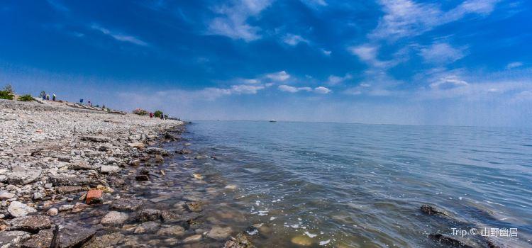 呼倫湖旅遊渡假村