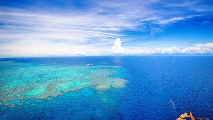 大堡礁旅行分享