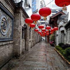 BaiGuoYuan User Photo
