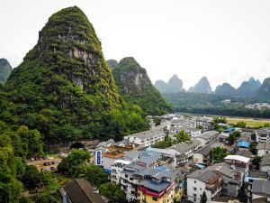 Guilin,scenicspotguide