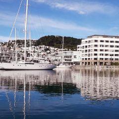 Chaffers Marina User Photo
