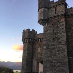 弗雷城堡用戶圖片