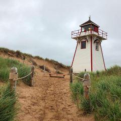 Prince Edward Island National Park User Photo
