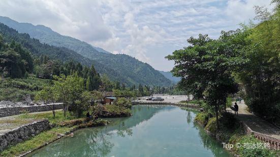 白水河自然保護區
