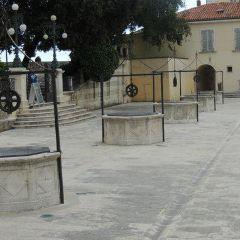 Zadar City Gate User Photo