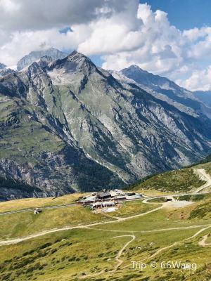 Matterhorn,Recommendations