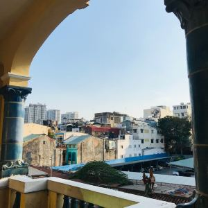 Ho Chi Minh City,Recommendations