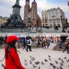 Main Square User Photo