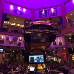 Hard Rock Cafe Hollywood At Universal Citywalk User Photo