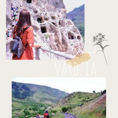Vardzia User Photo
