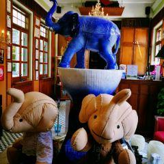 Blue Elephant Phuket User Photo