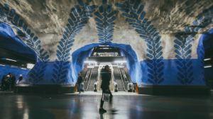 스톡홀름,초보사진가