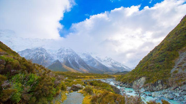 新西蘭旅行分享