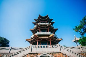 Wuxi,Recommendations