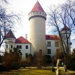 The Konopiste Castle User Photo
