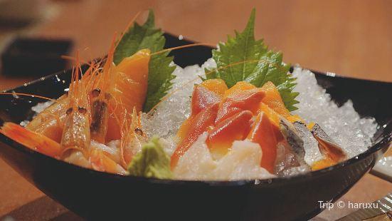 喜來登炫和川日本料理餐廳