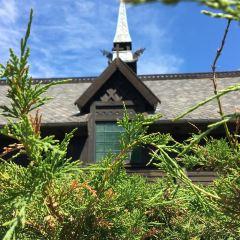 Holmens Kirke User Photo