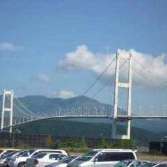 白鳥大橋用戶圖片