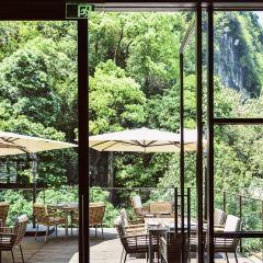 阿麗拉陽朔糖舍餐廳用戶圖片