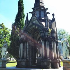 Forest Lawn User Photo