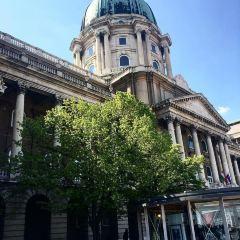 Budapesti Torteneti Muzeu用戶圖片
