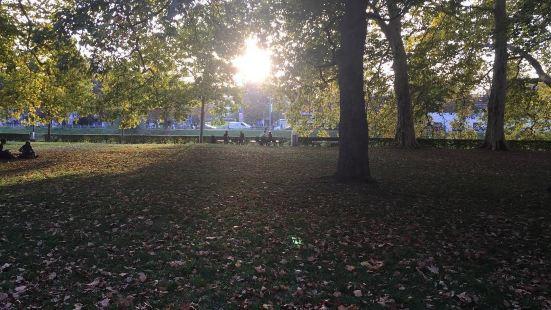 스피츠 공원