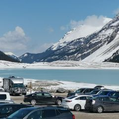 Columbia Icefield Discovery Centre User Photo