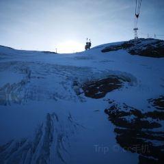 鐵力士山雪地體驗樂園用戶圖片