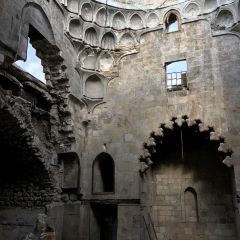 Aleppo Citadel User Photo