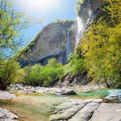 Kinchkha Waterfall用戶圖片