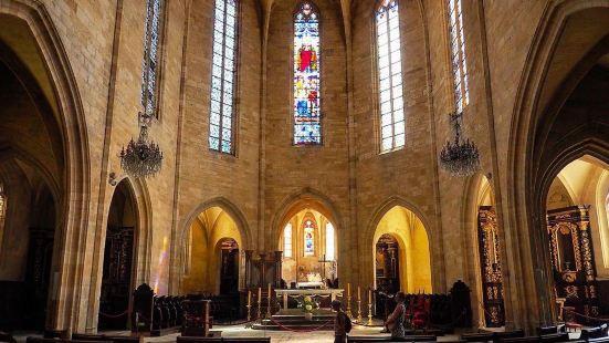 Cathedrale Saint-Sacerdos