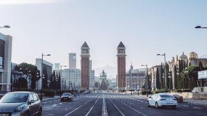 巴塞羅那,推薦