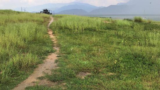 大廣壩水庫旅遊區