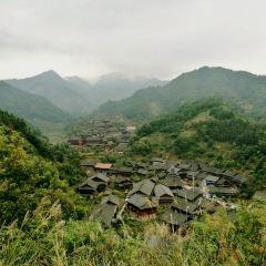 Tongdao Yutou Ancient Dong Ethnicity Village User Photo