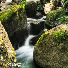 Huayang Mountain Scenic Area User Photo